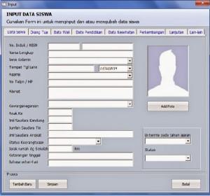 Download Software Buku Induk Siswa Terbaru