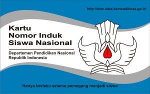Cara Cetak Kartu NISN Siswa Nasional
