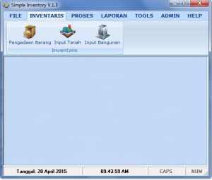 Download Software Inventaris Terlengkap