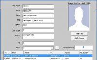 Download Aplikasi Cetak Kartu Siswa, Kartu Osis dan Perpustakaan
