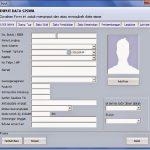 Download Software Aplikasi Database Siswa dan guru Terbaru