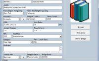 Aplikasi Perpustakaan Include Kode DDC dan Klasifikasi Buku